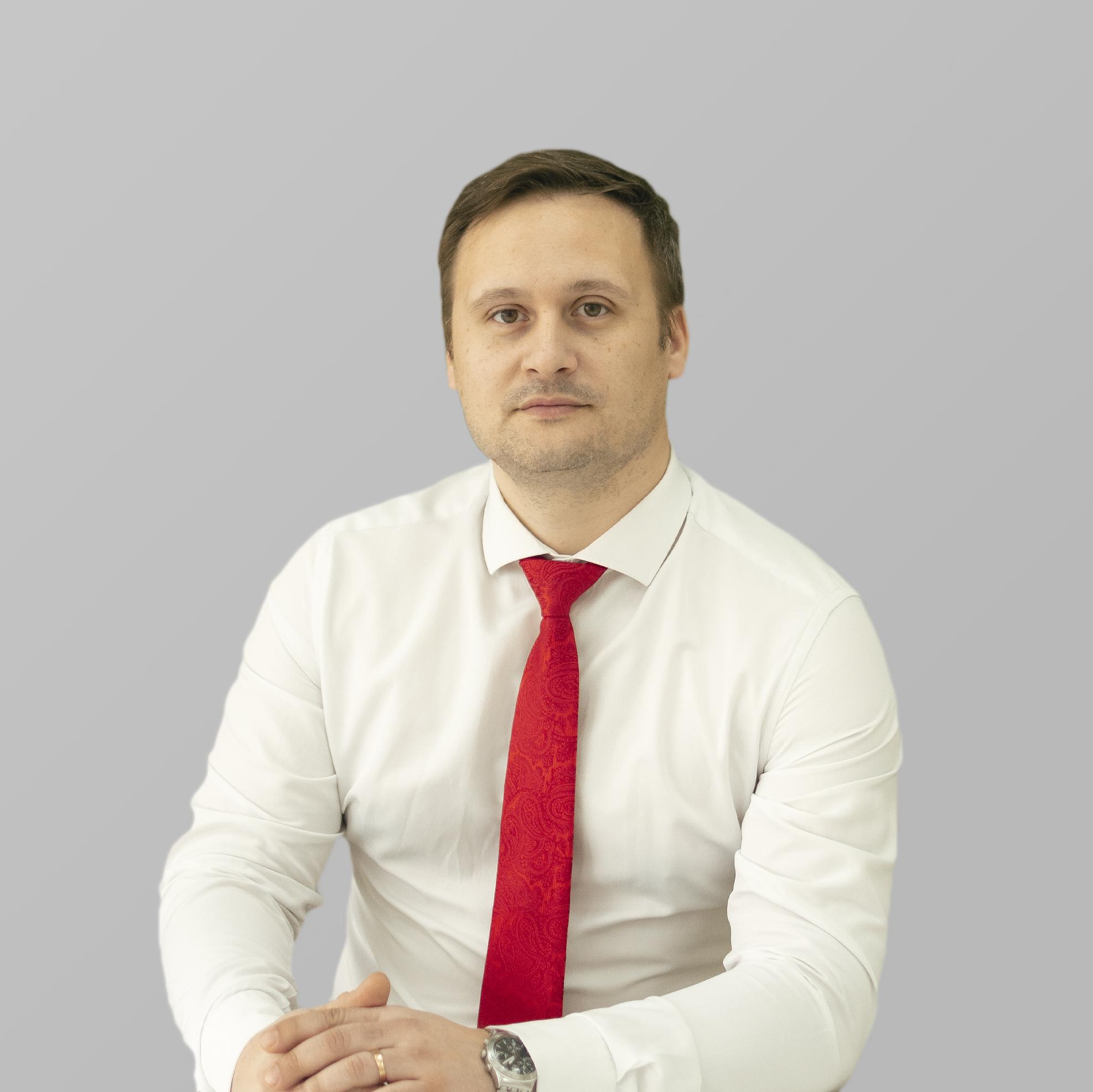 Галанин Илья Николаевич