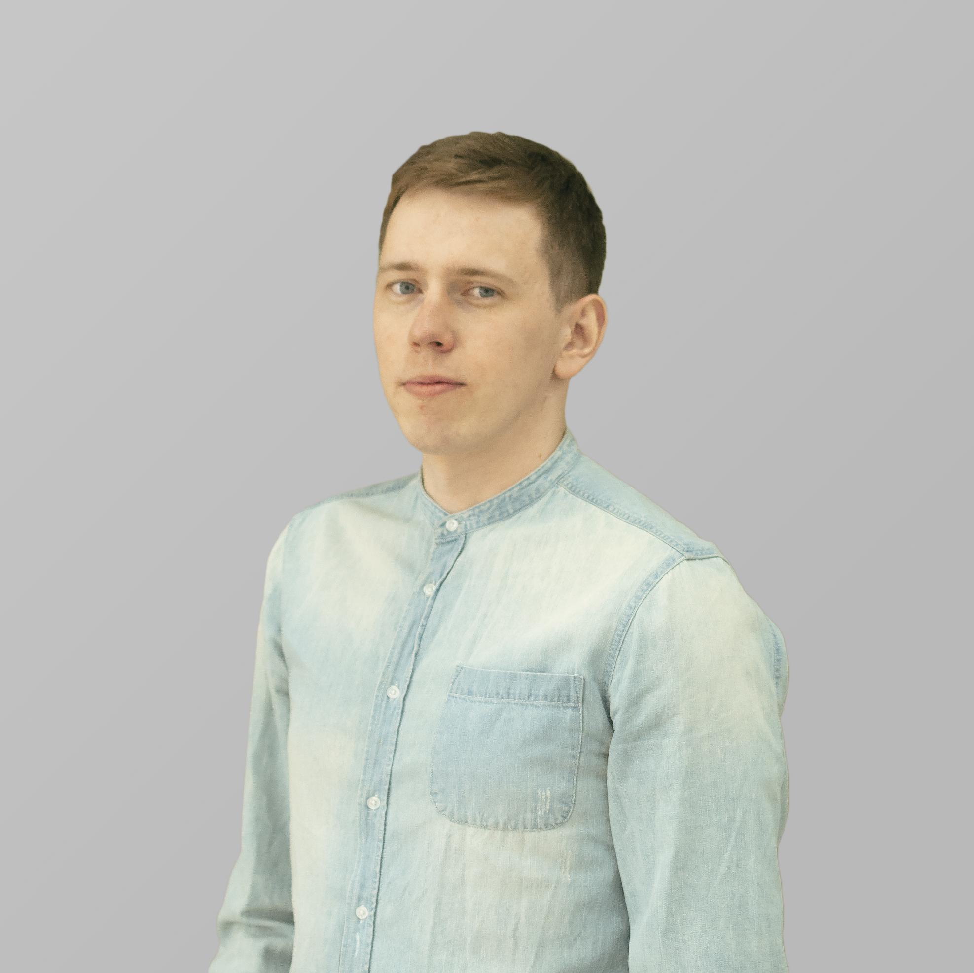 Дорофеев Василий Владимирович