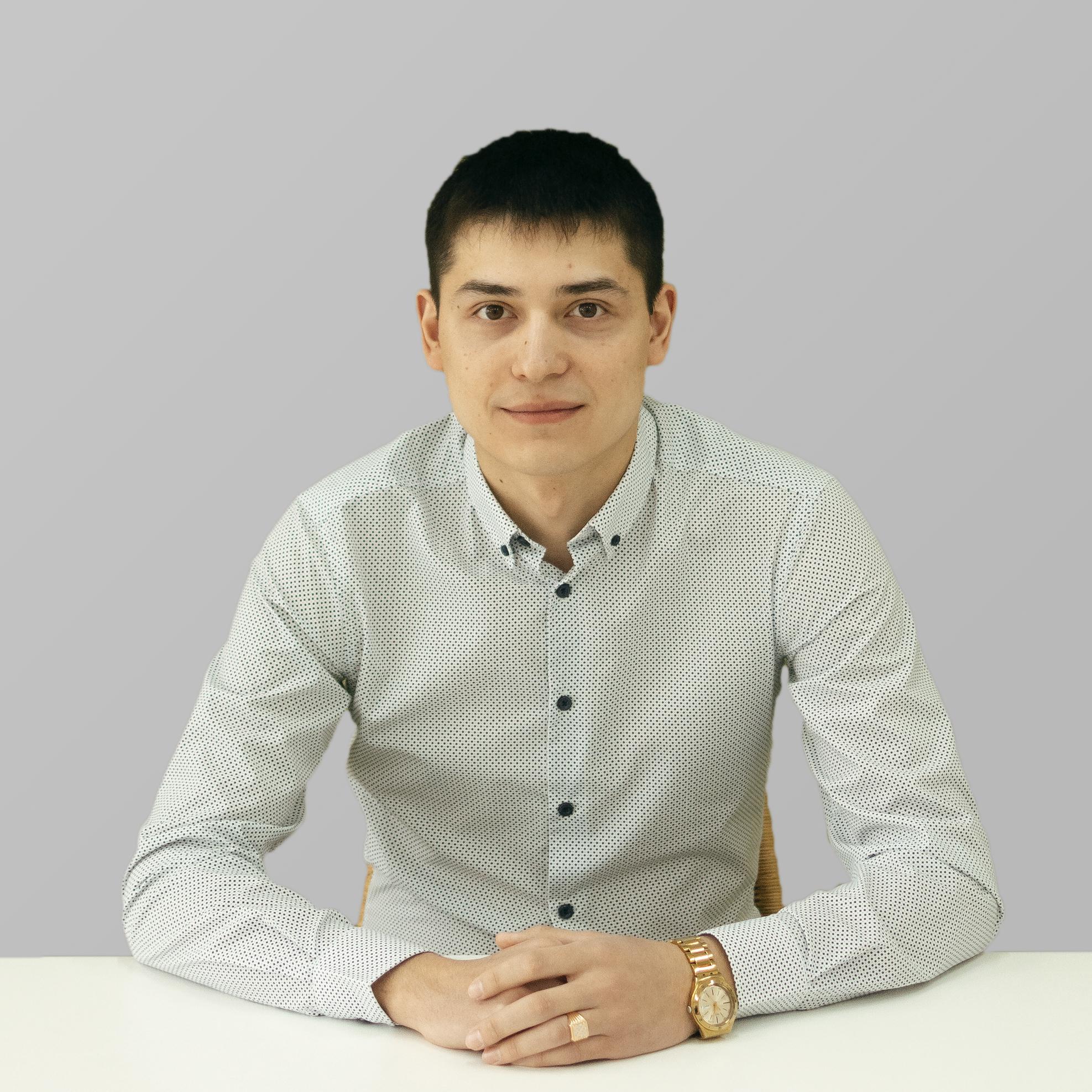 Биктимиров Радик Ринатович