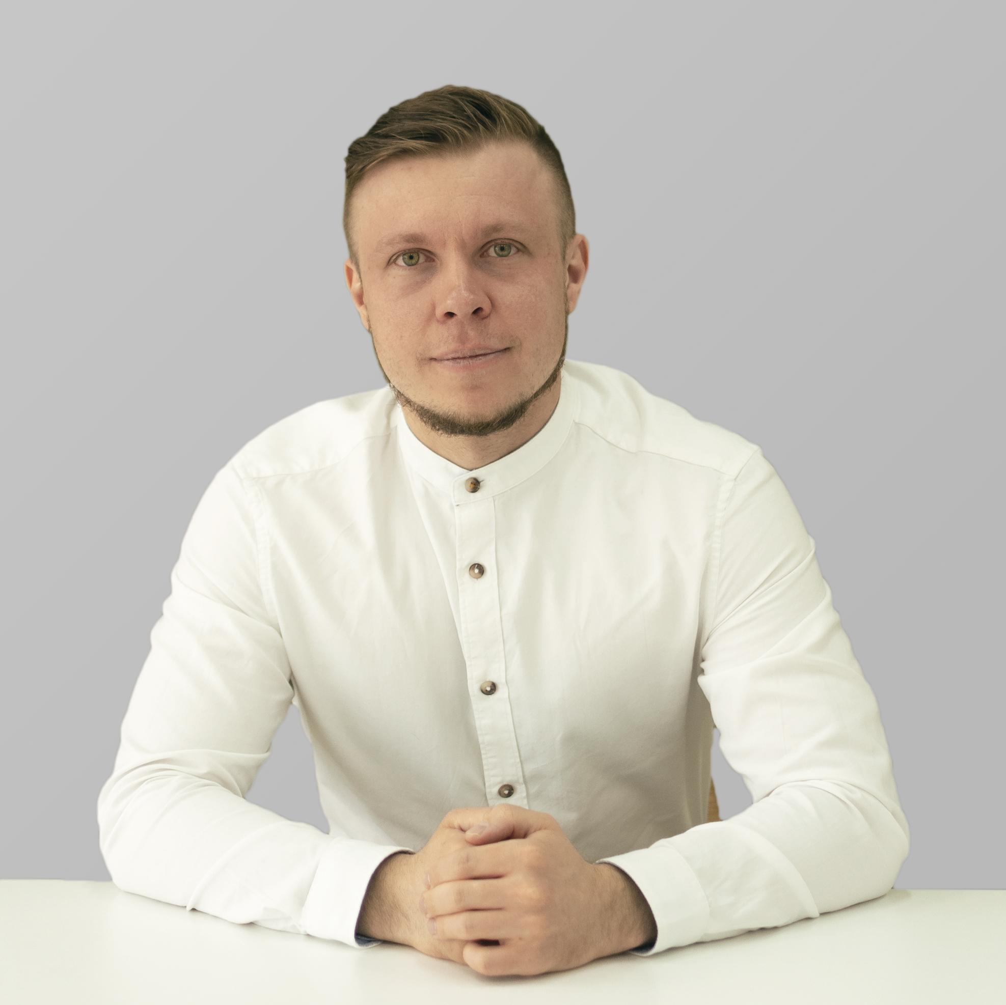 Малышев Антон Владленович